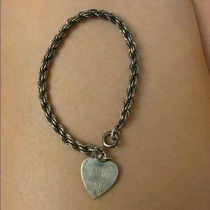 Authentic vintage Tiffany and co bracelet